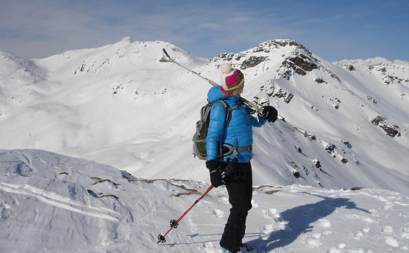 Jakie ubezpieczenie dla narciarza