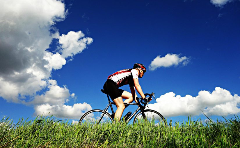 Jak ubezpieczyc rower w Zielonej Gorze