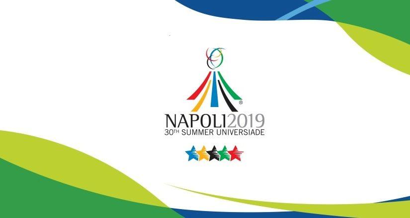Uniwersjada Neapol 2019