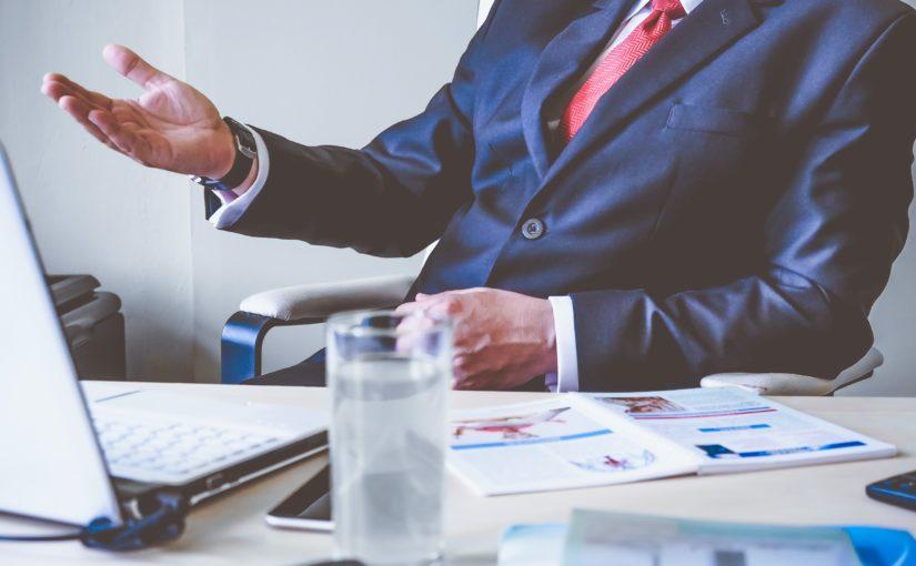 ubezpieczenie dla przedsiębiorców